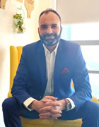 Mr Anish Baheti CA & MBA
