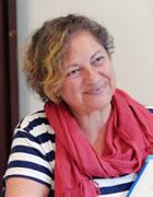 Ms Ingrid Borg