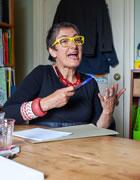 Ms Delphine Laboureau-Ormancey