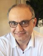 Dr Ali Navabi