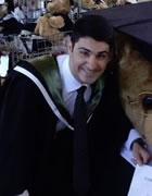 Dr John Gargalionis