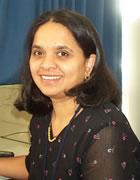 Dr Padma Murthi