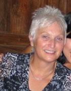 Mrs Marcia Cross