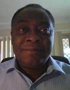 Dr Moses Adebajo