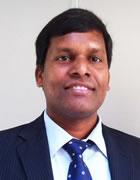 Dr Siva Sivarupan