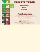 Mrs Prasha Joshua