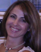 Mrs Sophia Todas