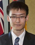 Mr Evan Tianxin Zhao