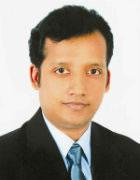 Mr Palash Basak