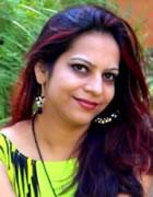 Mrs Shikha Kansal