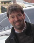 Mr Bernhard Henger