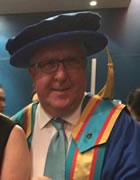Dr John Gintowt