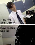 Mr Derek Lu