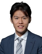 Mr Yian Chu (2nd in NSW Physics)