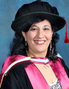 Dr Nihal Ramsis