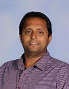 Mr Chamila Herath