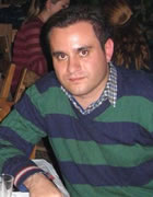 Mr Pouya Zoghi