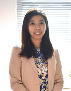 Miss Yuna Kubota (NSW Qualified Teacher)