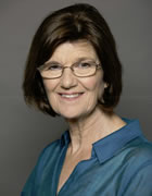Ms Liz Blackett