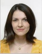 Mrs Irena Janevska