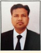 Mr Ankur Johari