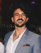 Mr Jordan Moshcovitis
