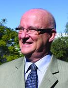 Dr Barry Spurr