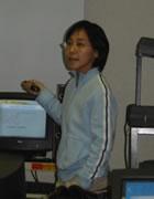 Dr Mary Hu