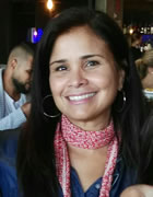 Ms Ana Gonzalez
