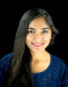 Ms Uma Nair