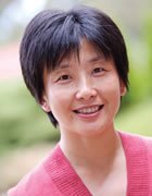 Ms Yandong Song (Registered teacher)