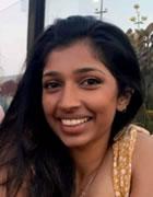 Miss Asha Vishwanath