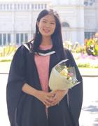 Miss Linda Li
