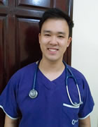 Dr Raymond Chan (Doctor of Medicine)
