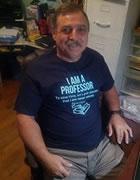 Mr Enzo Silvestri