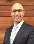 Dr Ehsan Bafekrpour