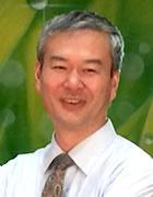 Mr Gordon Chen