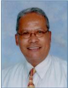 Dr Gerard Adolphe