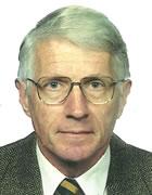 Dr David Walker