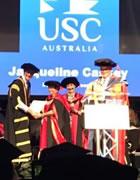 Dr Jacqueline Caskey