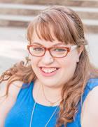 Miss Nicole Toupin