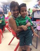 Mrs Loretto Silva