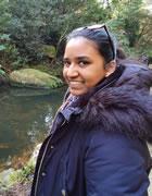 Mrs Chamini Gamage