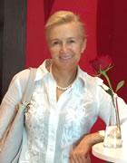 Dr Irina Choubina