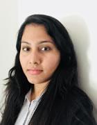 Mrs Dharshana Salwathura