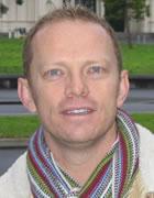 Dr Sean Klinkradt