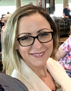 Mrs Marina Kezilas