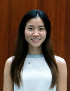 Miss Christina Zhou