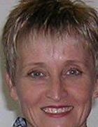 Dr Ann McDonnell